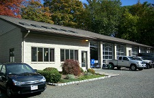 Meriden CT Collision Repair